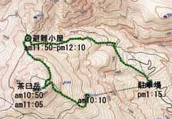 10 那須・地形図01-1