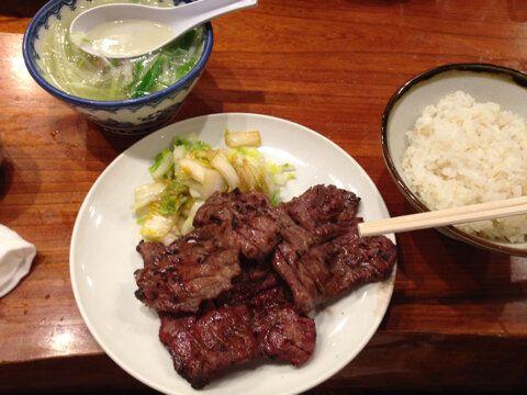20130303仙台昼食