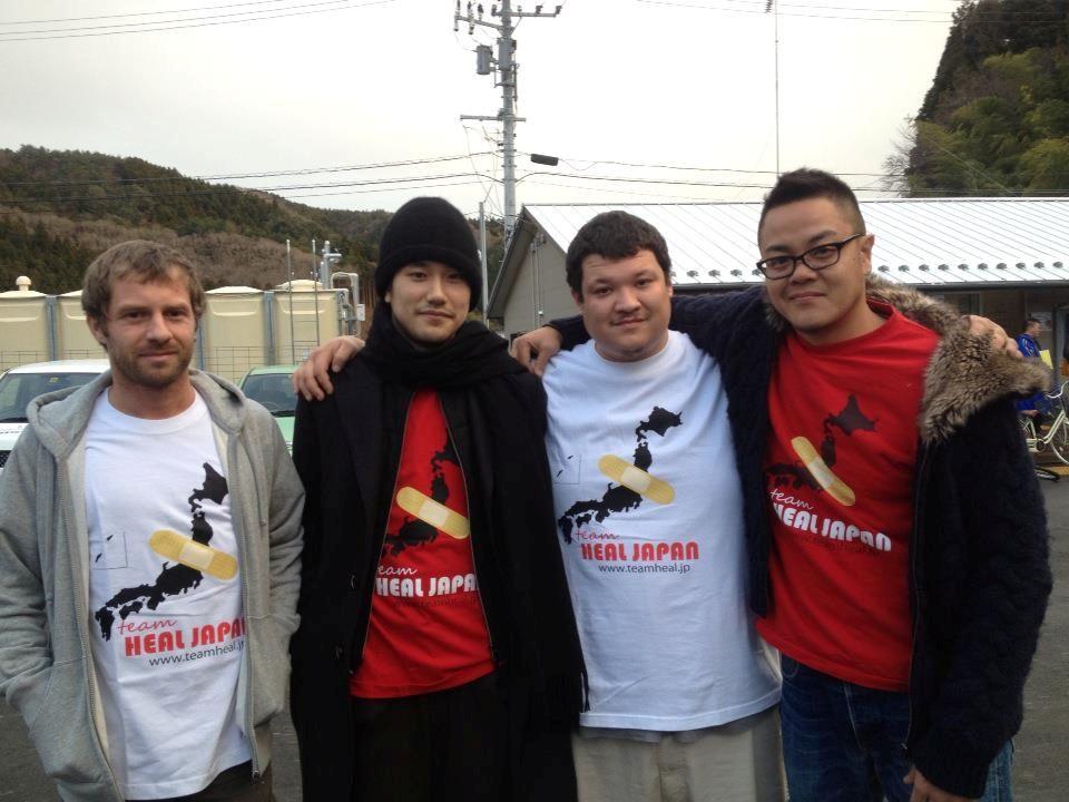 20121225石巻にてサンタになる001