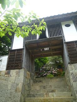コピー ~ 正門と鐘つき堂