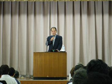 市民大学講座