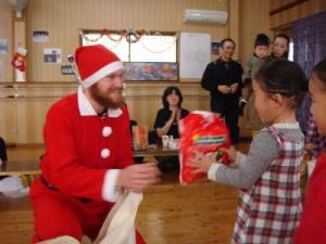 2010 クリスマス会 004