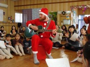 2010 クリスマス会 013