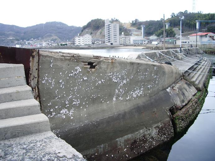 変換 ~ 坪井コンクリート船 (10)
