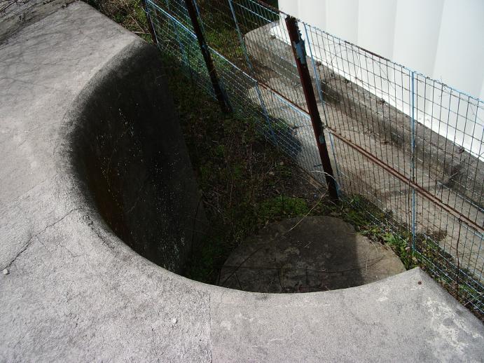 変換 ~ 休石砲台 (11)