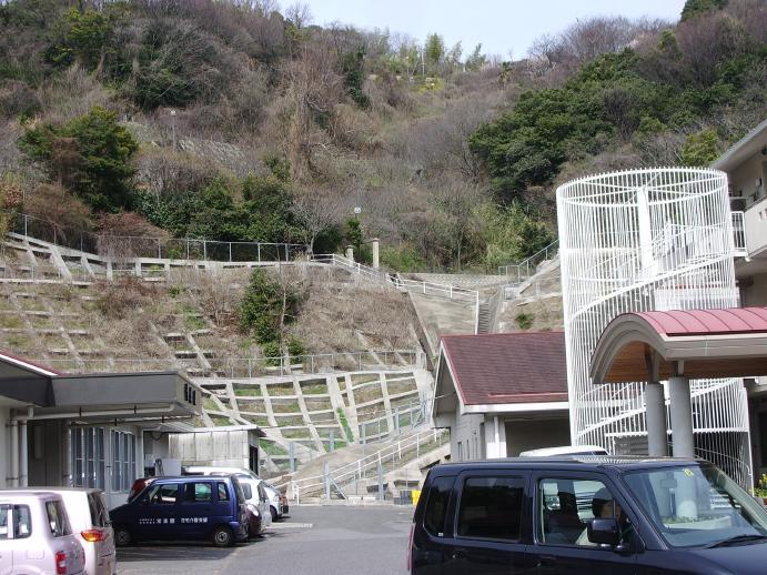 変換 ~ 休石砲台 (3)