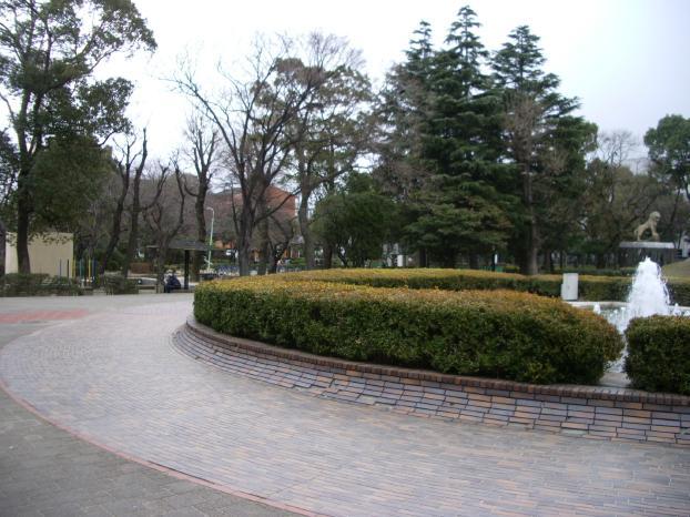 変換 ~ 尼崎 橘公園 (18)