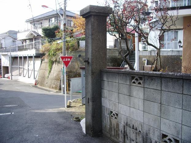新田戸演習砲台 (6)