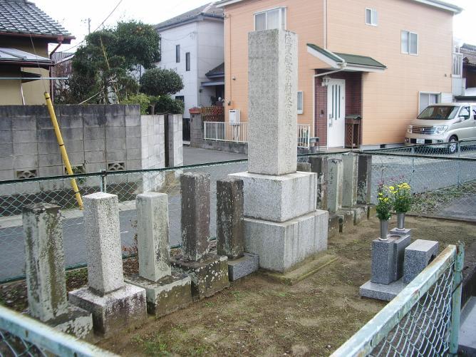 変換 ~ 陸軍埋葬地 (6)