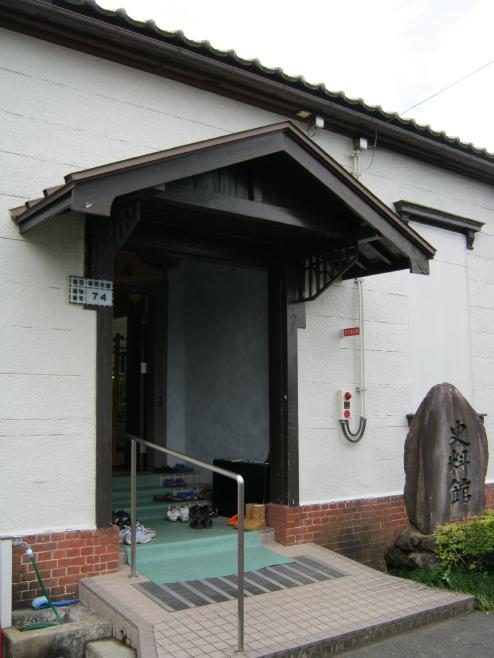 変換 ~ 福知山将校集会所 (9)