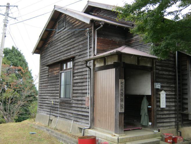 福知山演武場 (4)