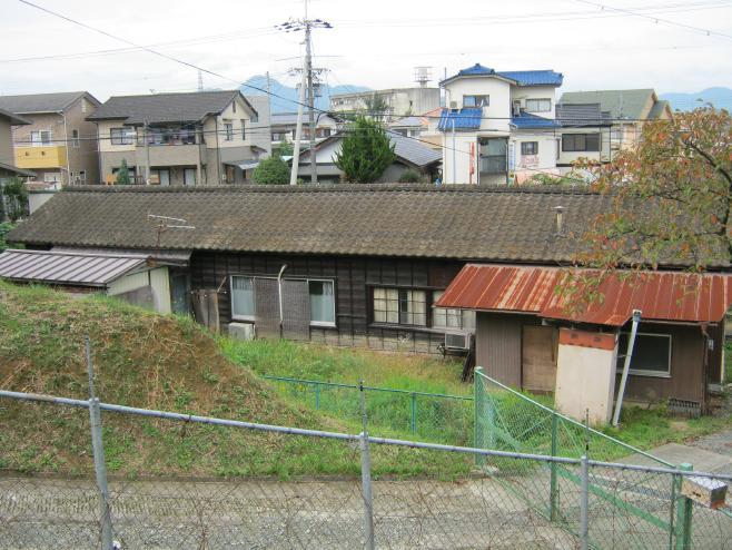 軍属宿舎 (2)
