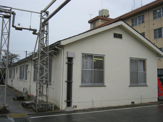 変換 ~ 倉庫 (2)