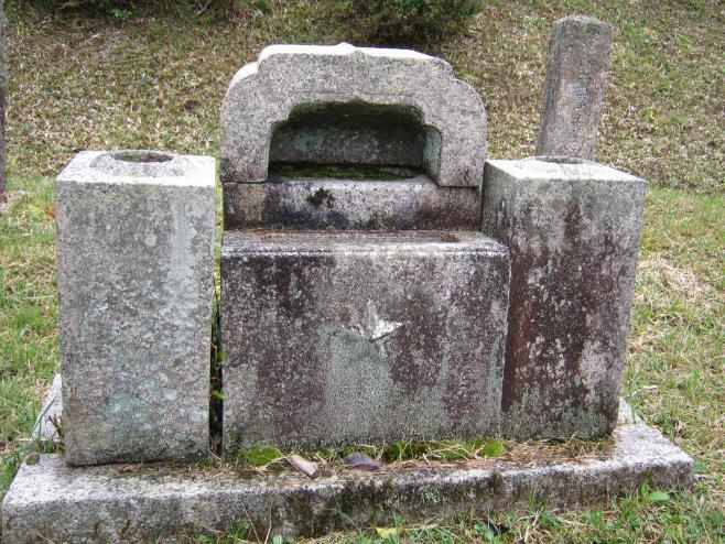 変換 ~ 福知山陸軍墓地 (7)