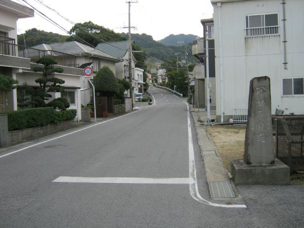 変換 ~ 軍道入口 (2)
