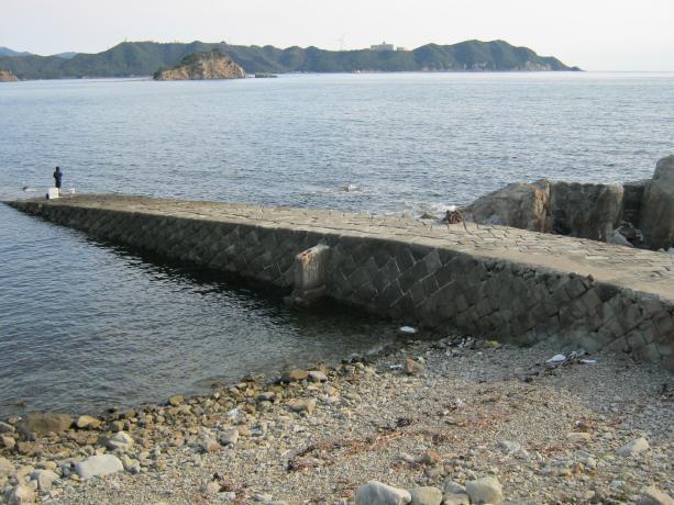 変換 ~ 鳥取繋船場 (6)