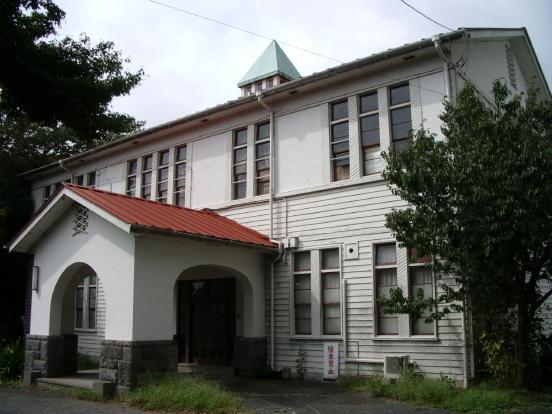 変換 ~ 箱根病院 (2)