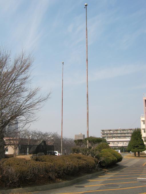 堺市の遺構 (6)