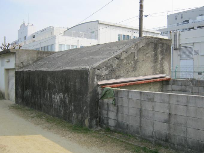 堺市の遺構 (9)