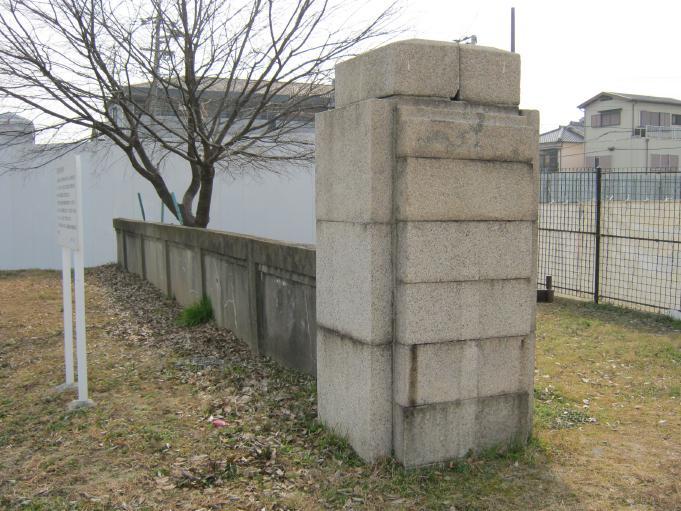 堺市の遺構 (10)