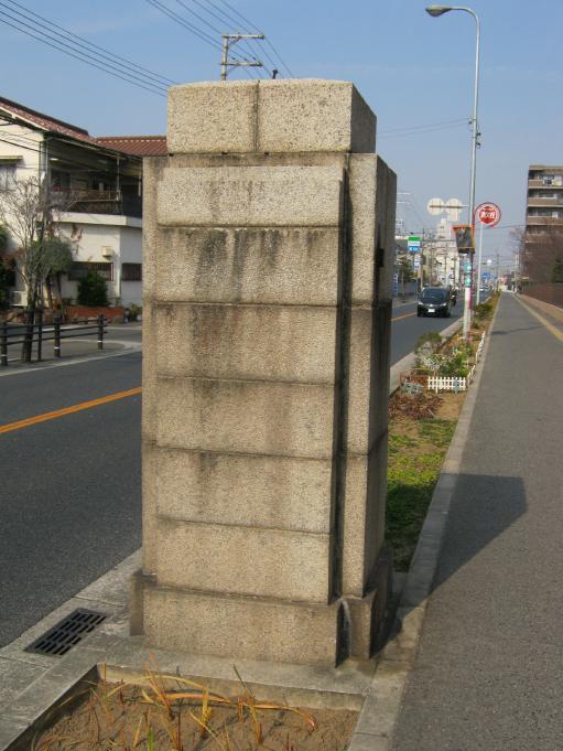 堺市の遺構 (17)