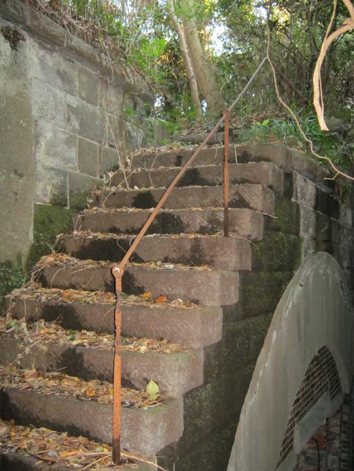 観音崎観測所 (2)