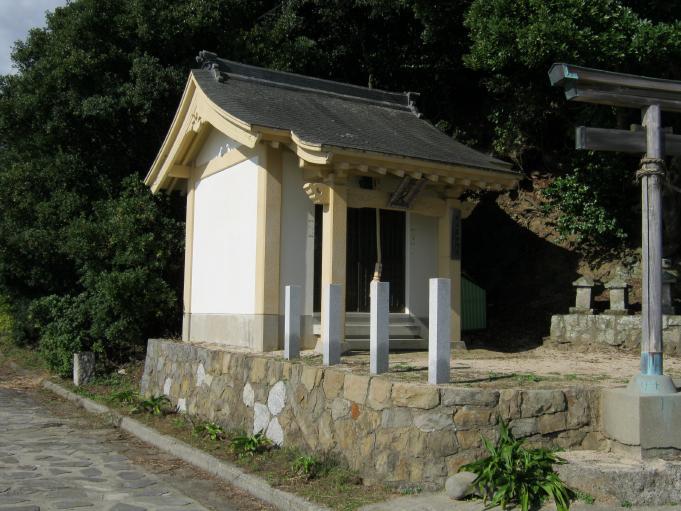 成山第1砲台