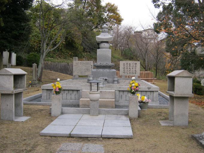 大津陸軍墓地 (6)