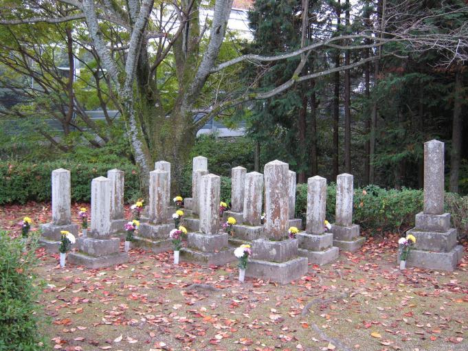 大津陸軍墓地 (2)