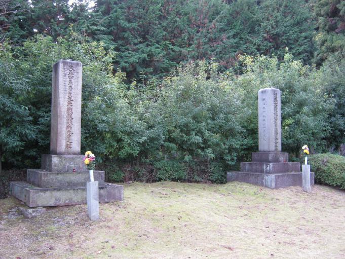 大津陸軍墓地 (8)