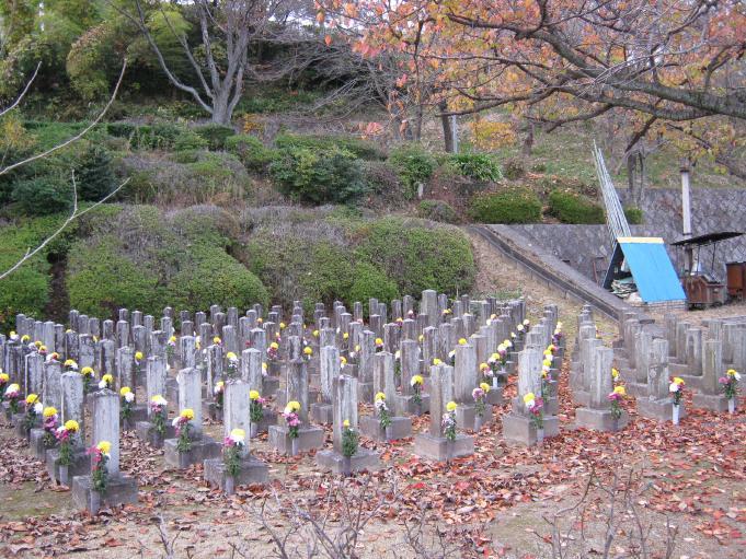 大津陸軍墓地 (9)