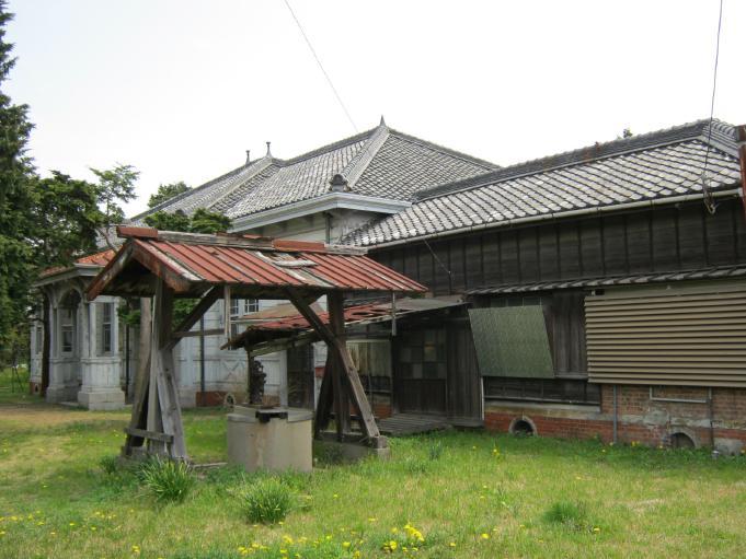 公舎 (2)