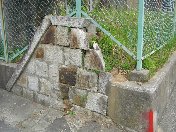 門柱 (2)