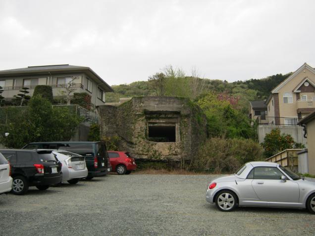 二川トーチカ (4)