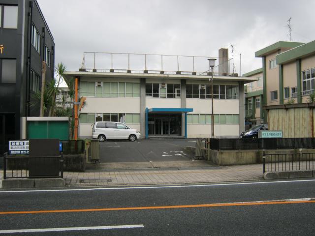 鳥取連隊区司令部 (3)