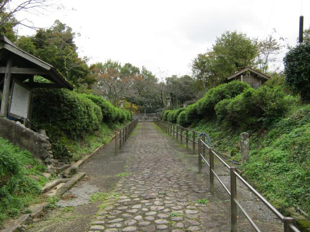 鳥取陸軍墓地 (3)