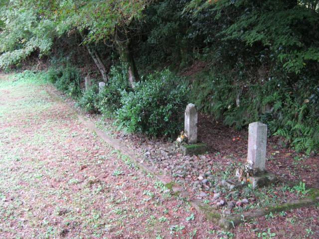 鳥取陸軍墓地 (10)