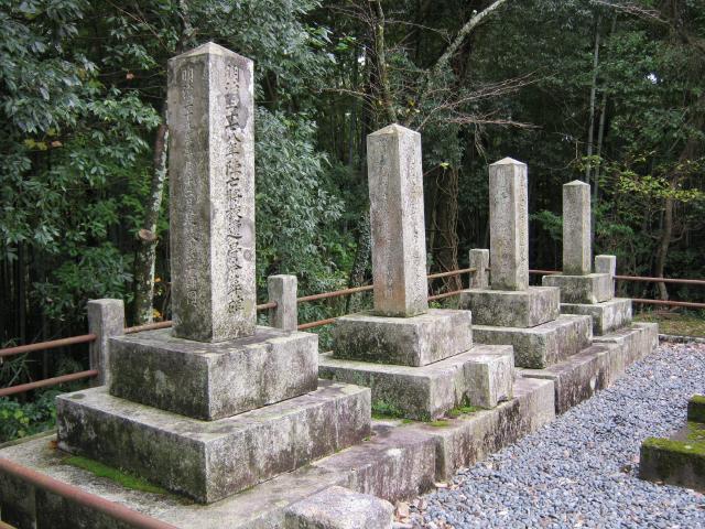 鳥取陸軍墓地 (7)