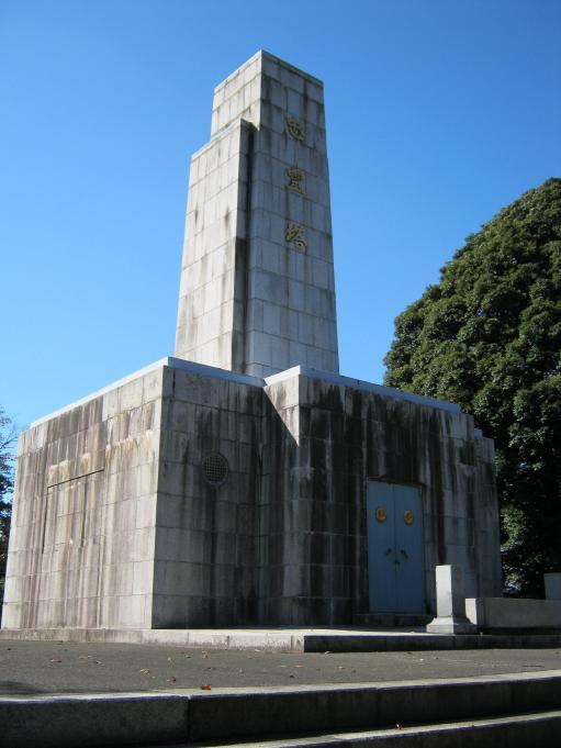敦賀陸軍墓地 (5)