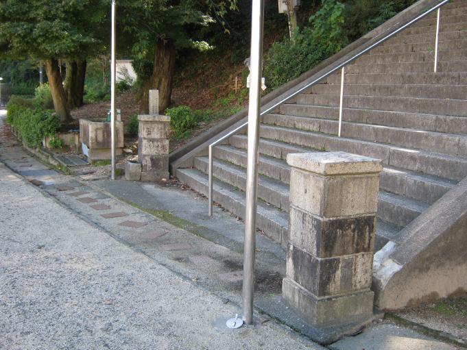 敦賀陸軍墓地 (2)