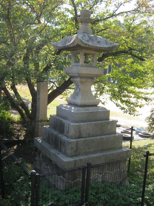 敦賀陸軍墓地