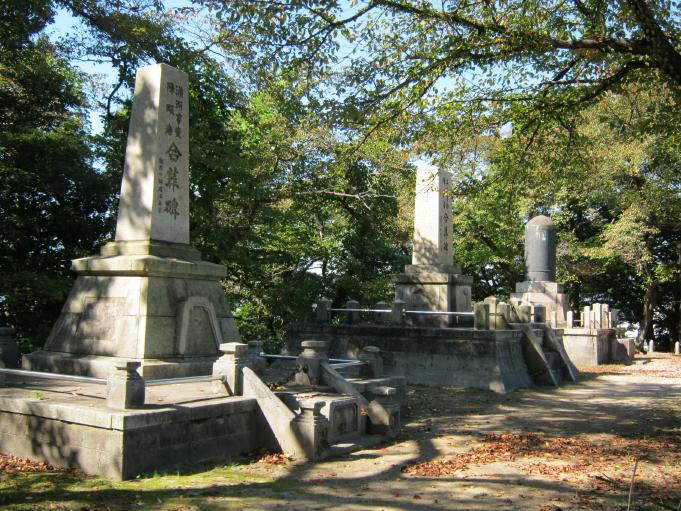 敦賀陸軍墓地 (7)