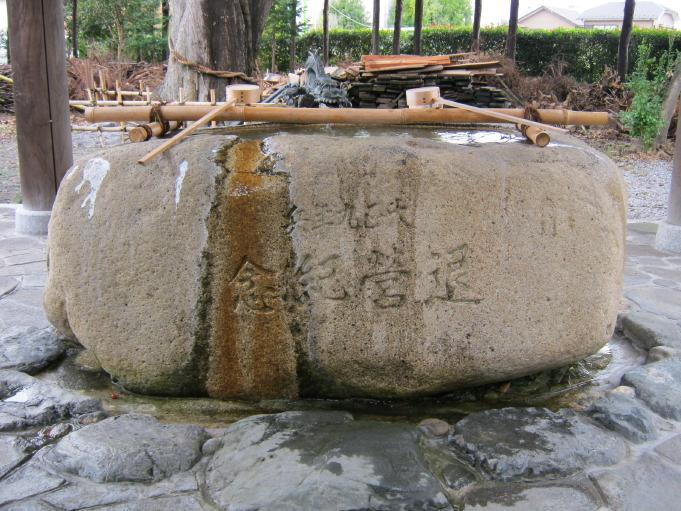 冲原神社 (3)