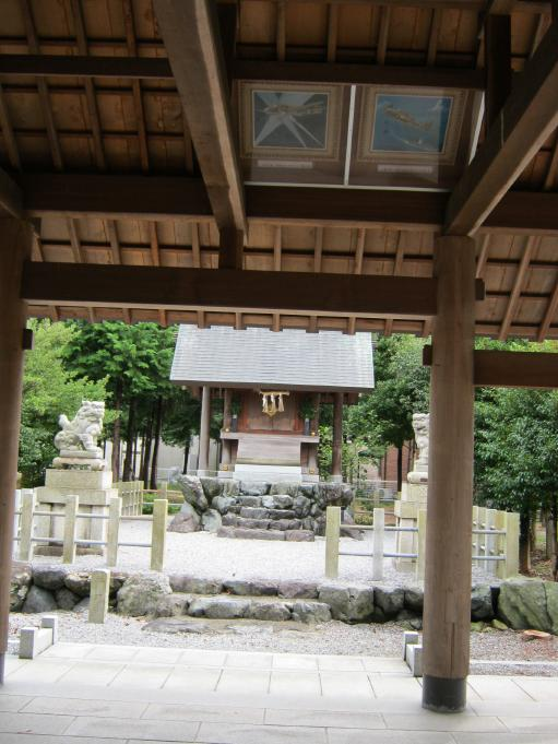 冲原神社 (2)