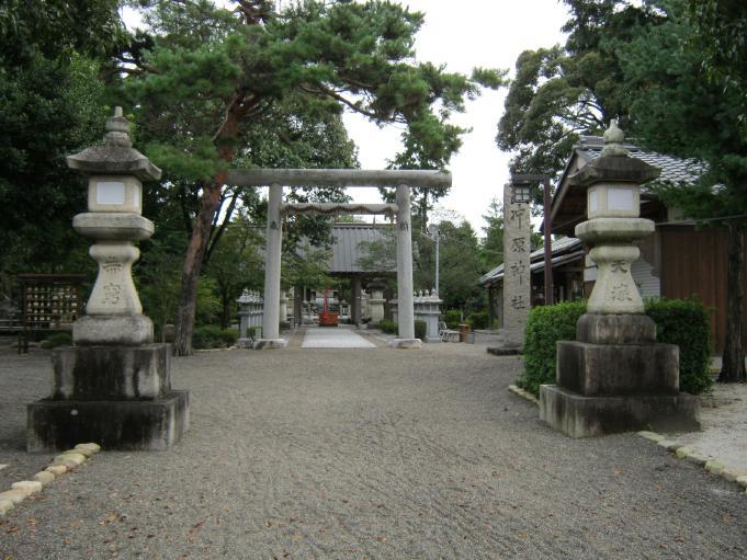 冲原神社 (7)