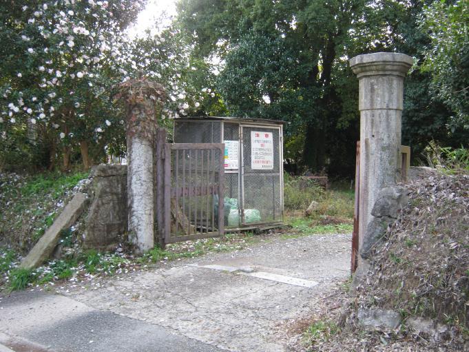 篠山連隊跡地 (8)
