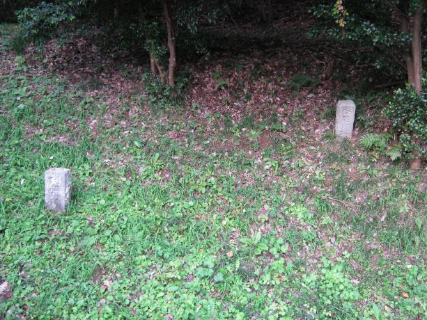 篠山陸軍墓地 (4)
