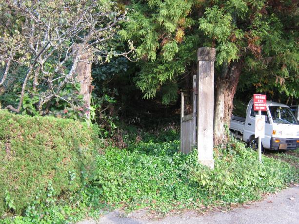 篠山陸軍墓地 (2)