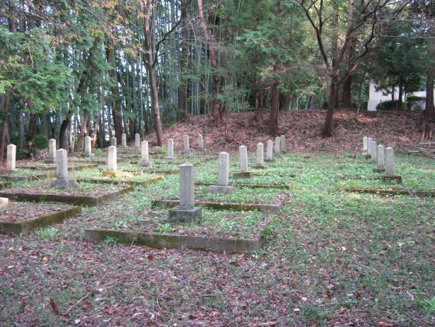 篠山陸軍墓地 (7)