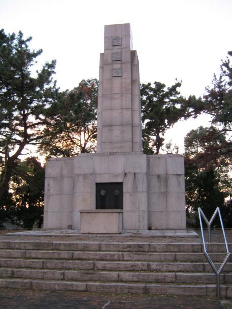和歌山陸軍墓地 (5)